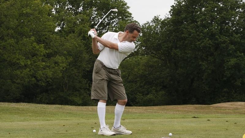 YMCA - Charity Golf Day
